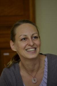 Zuzana Froňková Macáková
