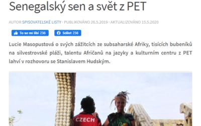 26.5.2019 spisovatelskelisty.cz
