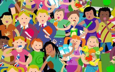 2. akreditovaný kurz pro pedagogické pracovníky: Základy multikulturní a inkluzivní výchovy